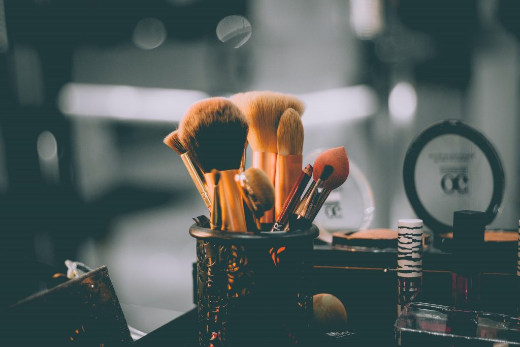 beauty products clienteling